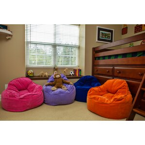 Mini Me Pod Bean Bag Chair by Modern Bean Bag