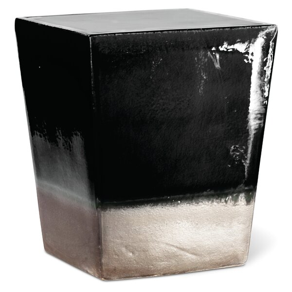 2 Glaze Square Cube by Seasonal Living