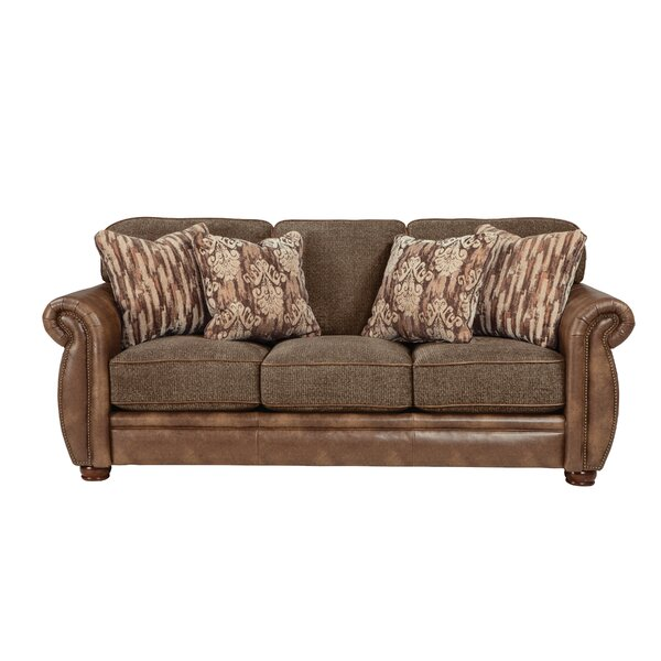 Xenia Sofa By Fleur De Lis Living Fresh