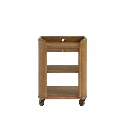 Stone Leigh Storage Nightstand Seed Nightstands