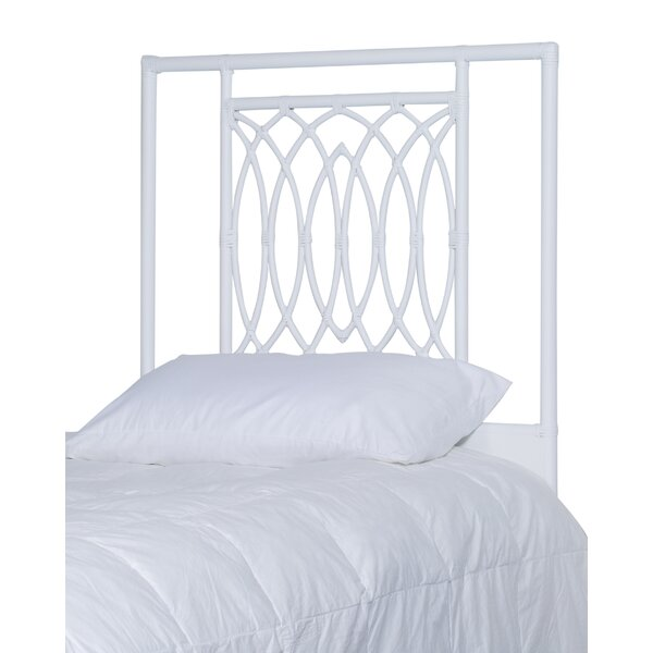 Haskins Open-Frame Headboard by Rosecliff Heights Rosecliff Heights