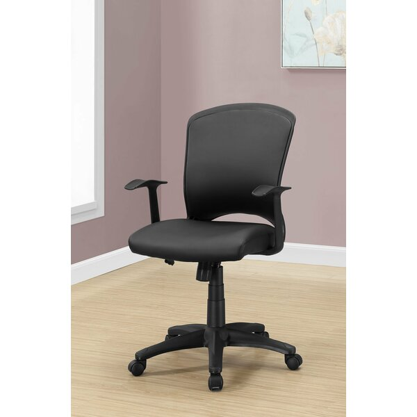 Kozak Multi Position Office Chair by Symple Stuff