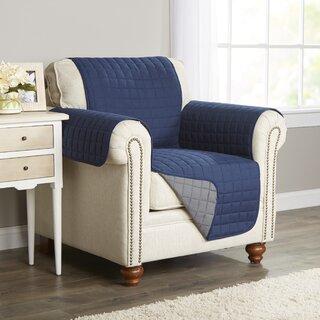 Wayfair Basics Box Cushion Armchair Slipcover by Wayfair Basics� SKU:EE353136 Guide