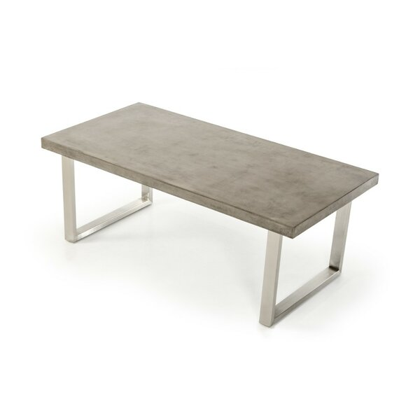 Zinaida Dining Table by Brayden Studio