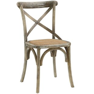 Best Price Gage Side Chair by Laurel Foundry Modern Farmhouse