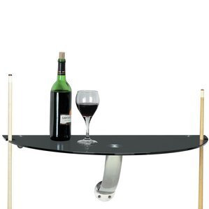 Game Room Wall Pub Table by RAM Game Room