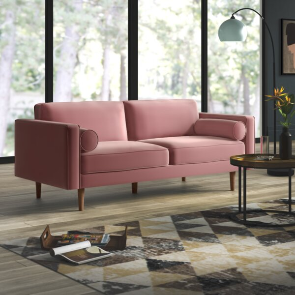 Duplantis Sofa by Mercury Row