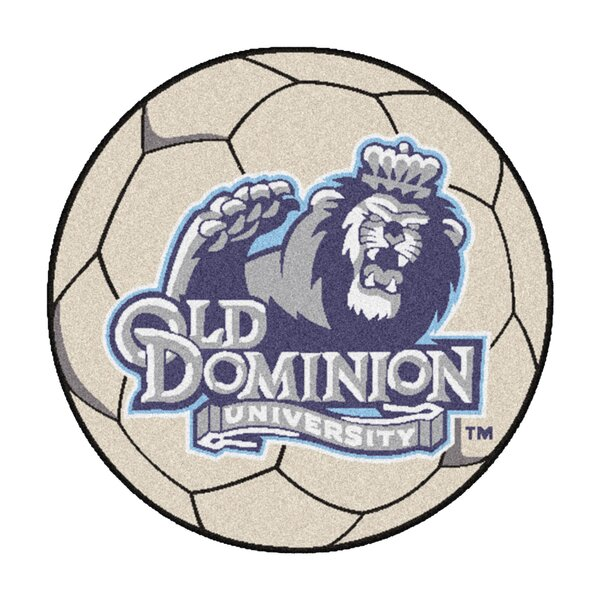 NCAA Old Dominion University Soccer Ball by FANMATS