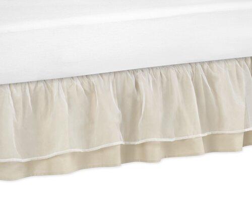 Victoria Queen Bed Skirt by Sweet Jojo Designs