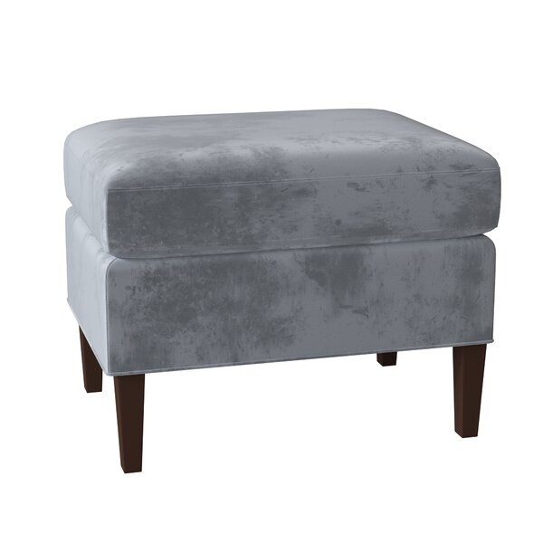 Rialto Ottoman by Duralee Furniture