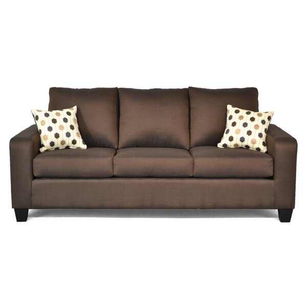 New Chic Riley Sofa by Wrought Studio by Wrought Studio