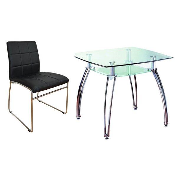 Penniman Dining Table by Ebern Designs Ebern Designs