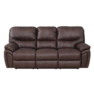 Quance Reclining Sofa