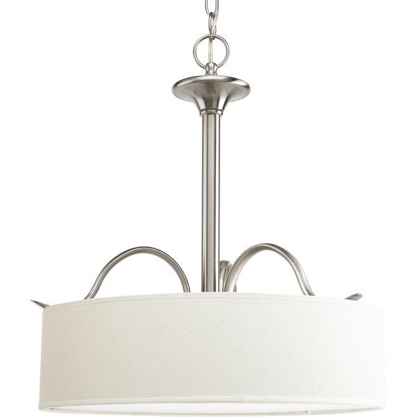 Greenwell 3-Light Pendant by Three Posts