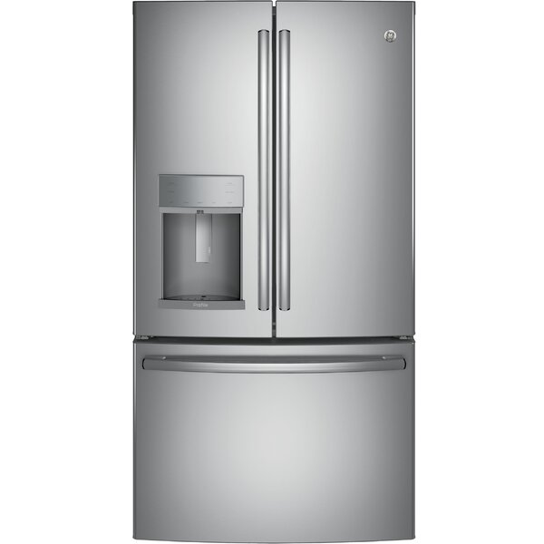 28 cu. ft. French Door Refrigerator by GE Profile™