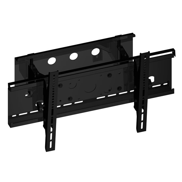 Electronic Master AV Tilt Swivel Wall Mount for 36-55 Flat Panel Screens by Homevision Technology