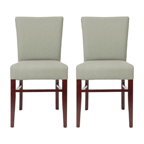 Side Chair III (Set of 2) by Safavieh