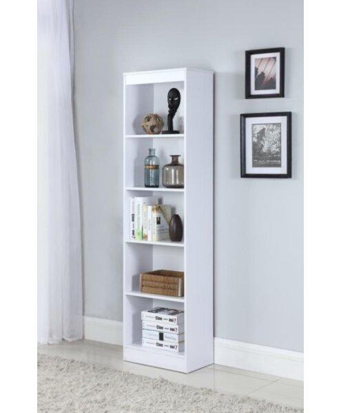 Zambrano Standard Bookcase by Latitude Run