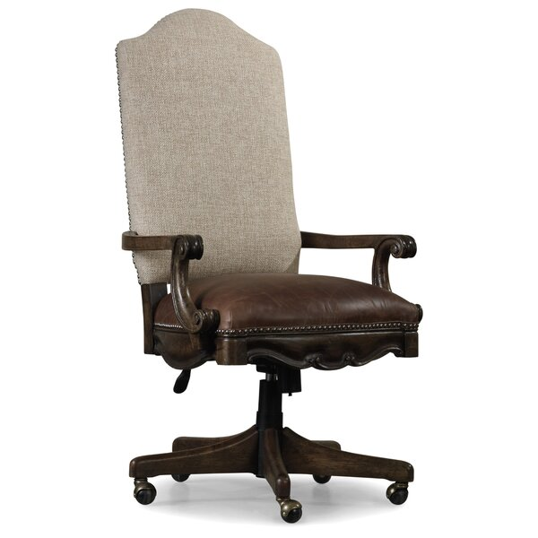 Rhapsody Executive Chair by Hooker Furniture