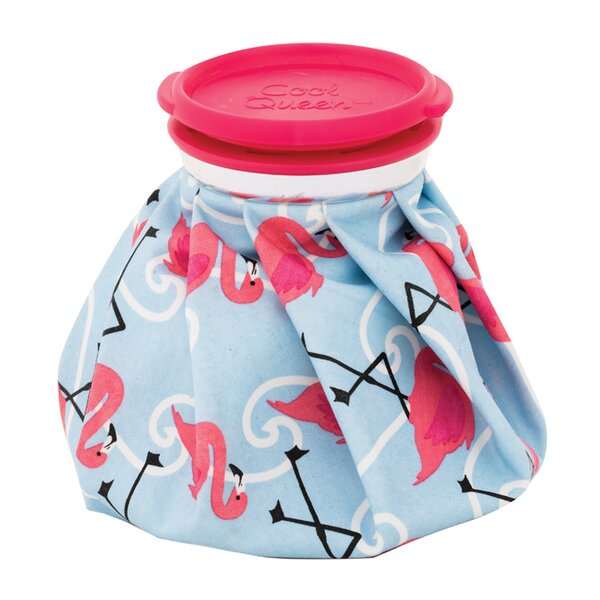 Therawell Retro Ice Pack by Danielle Creations