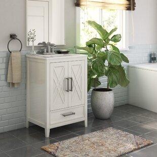 Large Bathroom Vanity Wayfair