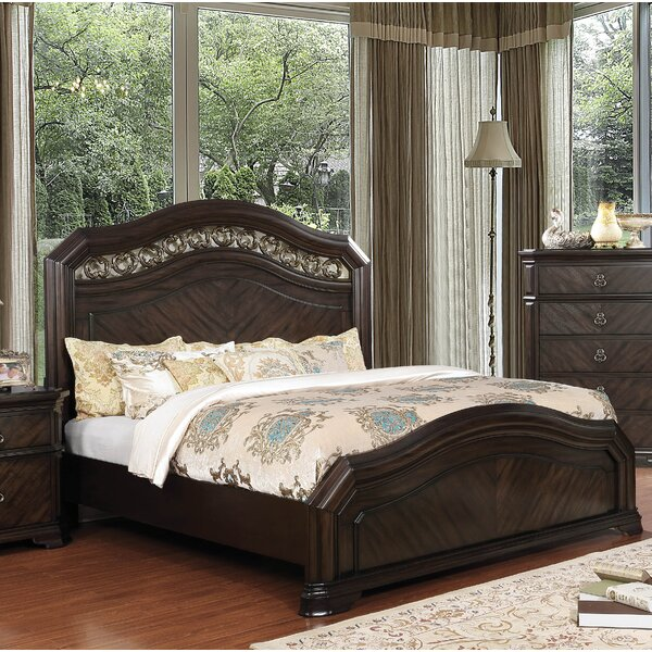 Rudisill Standard Bed by Astoria Grand