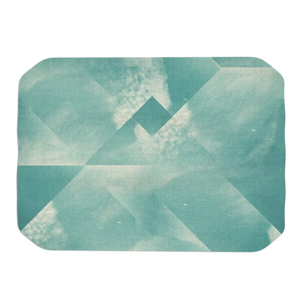 Danny Ivan Wild Sky Placemat by East Urban Home