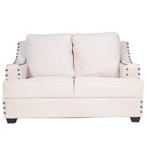 Modena I Loveseat by REZ Furniture