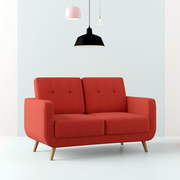 Vaughan Loveseat by Hashtag Home