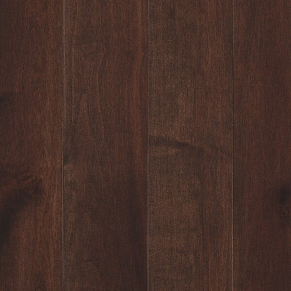 Randhurst 5 Engineered Maple Hardwood Flooring in Bourbon by Mohawk Flooring