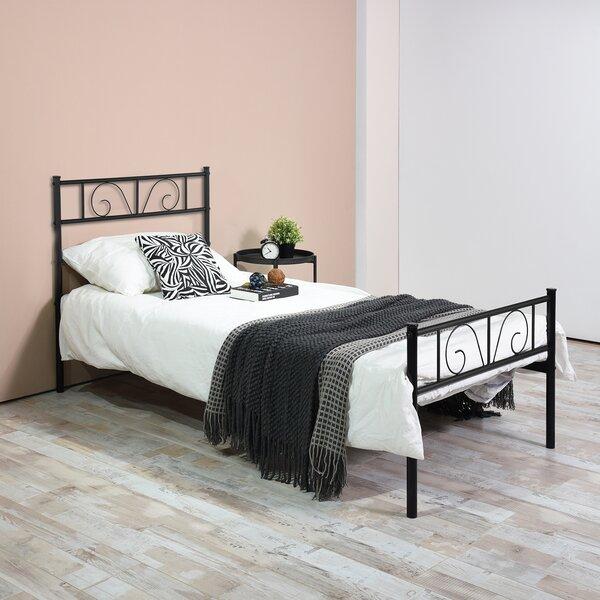 Midfrost Platform Bed by Winston Porter