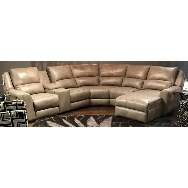 Best #1 Producer Reclining Sectional By Southern Motion Great price
