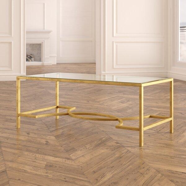 Inga Coffee Table By Willa Arlo Interiors