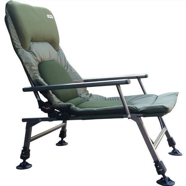 Reclining Camping Chair by Cosmopolitan Furniture