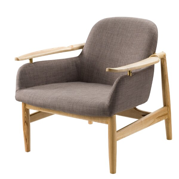 Concord Armchair by Ceets