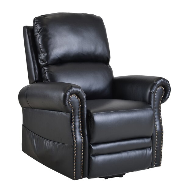 Zenon Power Lift Recliner Chair with Heating W002988680