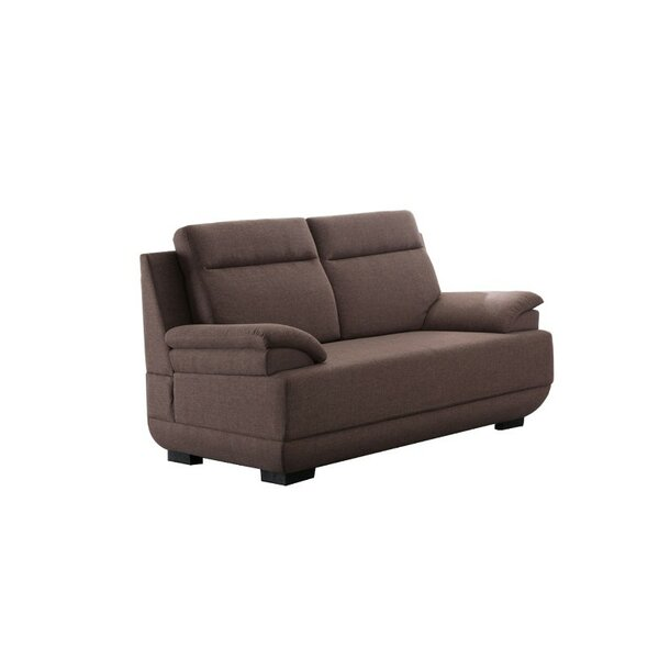 Matlock Loveseat by Ebern Designs
