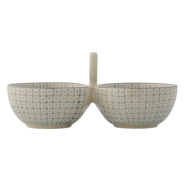 Blades Candy/Nut Bowl by Mint Pantry
