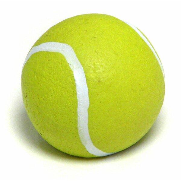 Tennis Novelty Knob by Richelieu