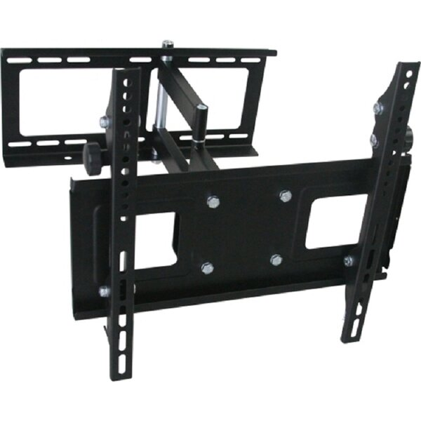 Lemond Full Motion Universal Wall Mount for 23-42 Flat Panel Screens by Symple Stuff