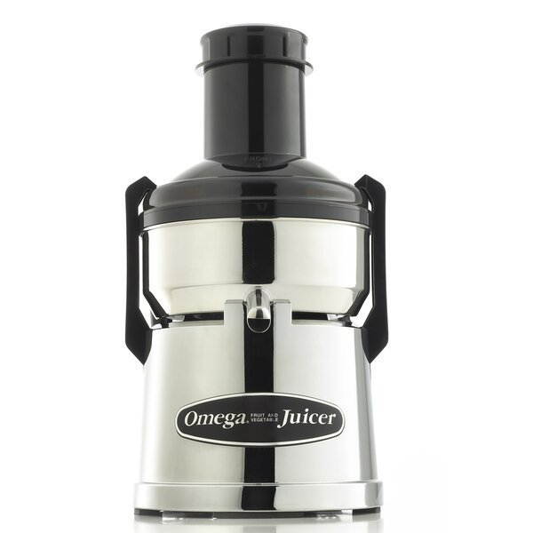 Mega Mouth Juicer by Omega Juicers