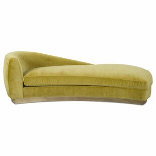 St. Germain Chaise Lounge