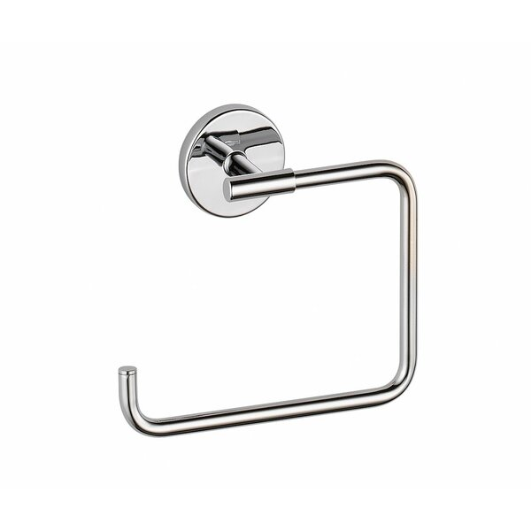 Trinsic® Bathroom Towel Ring by Delta