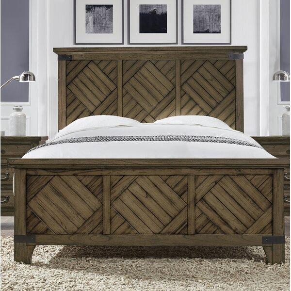 Mcfadden Platform Bed by Bloomsbury Market