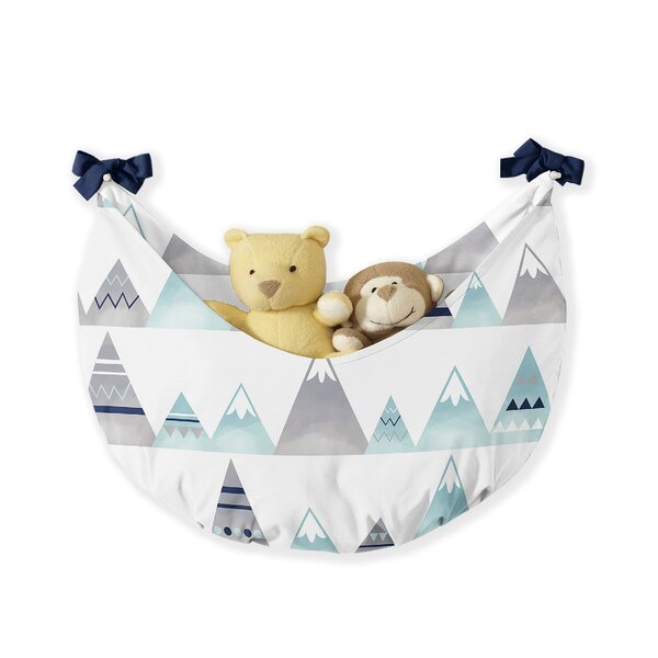 Mountains 11 Piece Crib Bedding Set by Sweet Jojo Designs