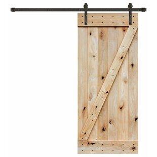 Barn Door For Bathroom | Wayfair