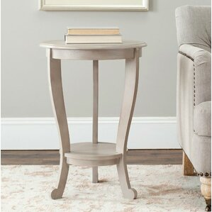 Loann Side Table by Lark Manor