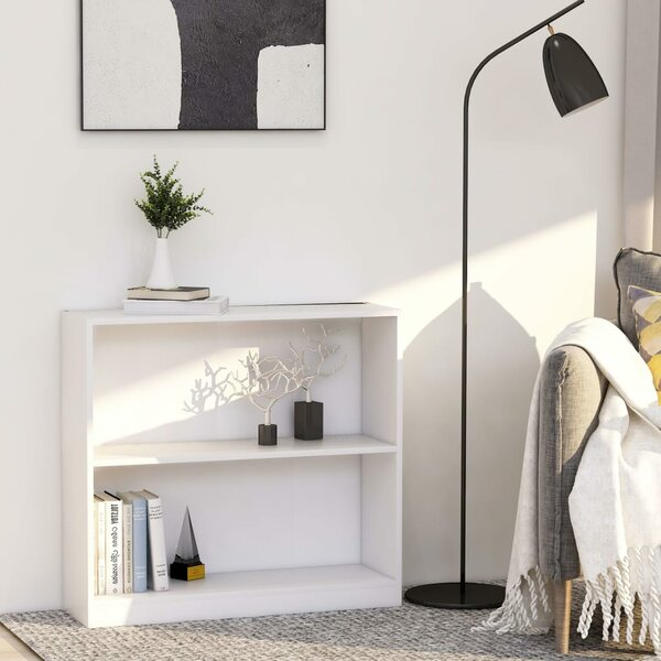 Haversham Standard Bookcase By Ebern Designs