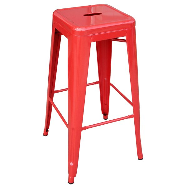 Racheal 30 Bar Stool (Set of 2) by Trent Austin Design