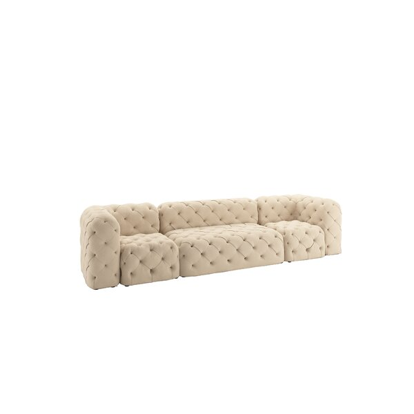 Laussat Sectional by Charlton Home